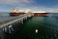 Santos Nears Start of its $18.5 Billion Australian LNG Export Development
