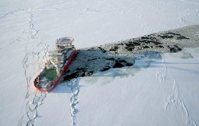 baltika aker arctic