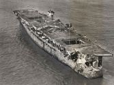 Aircraft Carrier Hit by Two Atomic Bombs and Scuttled Decades Ago Still 'Amazingly Intact'