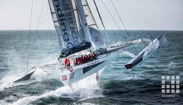 lending club sailing