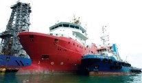Garrick Stanley Moves Over at Otto Marine