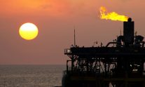 Oil Companies, Nations Commit to End Flaring by 2030