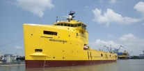More Offshore Layoffs – World Wide Supply Lay-ups to Impact 48 Crew
