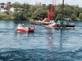 Canada's TSB Sends Team to Investigate St. Lawrence River Tug Sinkings