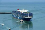Containership Giant CMA CGM to Resume Iran Service