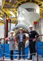 Inside the Home of ABB Azipods [IMAGES]