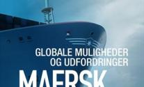Maersk Line in Containerisation 1973-2013 by Chris Jephson