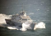 Littoral Combat Ship USS Fort Worth Found Vulnerable to Attack Before Asia Deployment