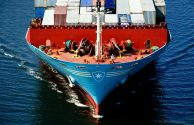 Maersk Line Will Continue Houston Port Calls After APM Terminals Exit