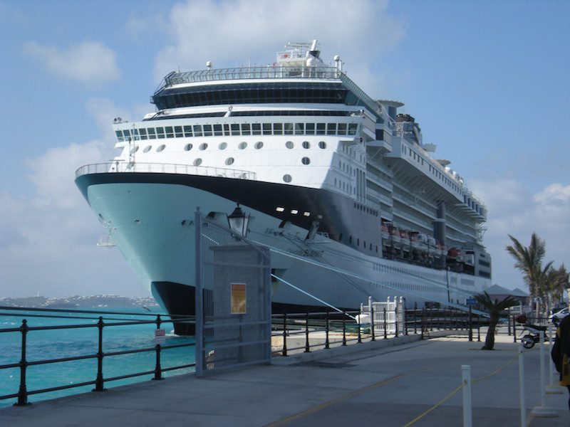 List of cruise ships - Wikipedia