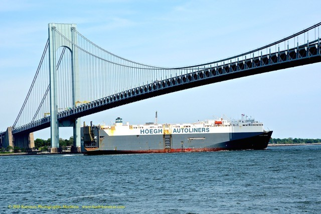 Verrazano_PCC_Hoegh Inchon JUN2015_stamp