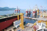 South Korean Shipyards Struggling As Offshore Strategy Fails