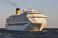 Costa Cruises to Get Record-Breaking LNG Powered Cruise Ships