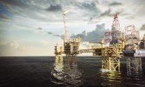 Illustration: Maersk Oil