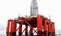 Stena Clyde. Photo: Stena Drilling
