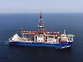 Vantage Drilling Drillship Cancelled at DSME