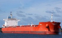 Bahamas-Flagged Bulk Carrier Detained in Tacoma Over Safety Issues