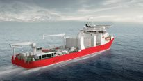 ABB Orders Advanced Cable Laying Vessel at Kleven