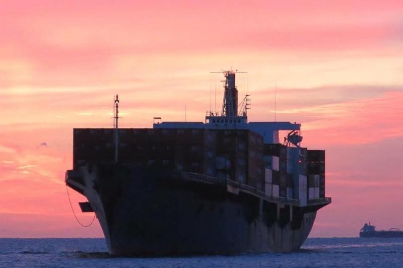 El Faro's sister ship El Yunque. Photo: James Balboni
