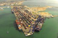 APM Terminals Acquires Full Ownership of Grup Maritim TCB
