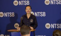 NTSB Refuses El Faro Widow's Request To Redact Comments