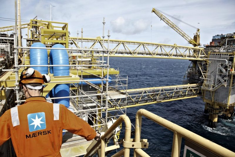 File Photo: Maersk Group