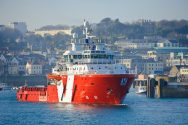 Vroon to Lay-Up A Dozen Offshore Vessels