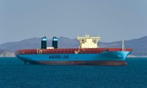 Maersk Lays-Up Triple-E as Idled Fleet Closes On One Million Teu