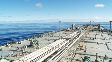VLCC Rates to Soar On Growing West Africa, Middle East cargoes