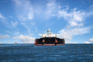 Oil Tankers Used to Store Millions of Barrels at Sea as Land Sites Fill