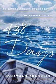 Related Book: 438 Days