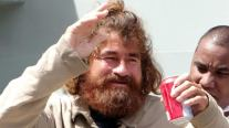 Castaway Who Survived 15 Months At Sea Accused of Eating Friend