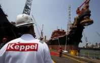 Keppel Throws Lifeline to Struggling Oil Explorer KrisEnergy