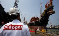 Keppel Profit Falls as Oversupply of Oil Rigs Delays Deliveries