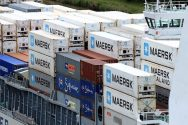 Shipping Organizations Launch Own Cyber Security Guidelines