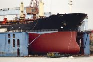 Shipyards Vanish as China Loses Appetite for Consuming Iron Ore