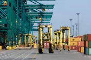 EU Opens Investigation into Port of Antwerp Container Terminal Operators