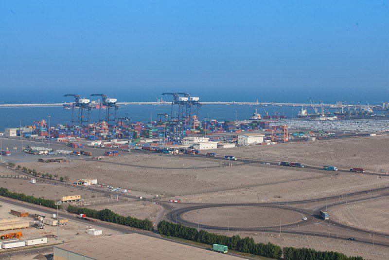 Photo credit: SOHAR Port