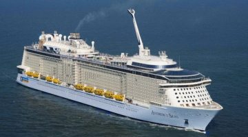 Royal Caribbean's Nightmare Cruise: What Did the Weather Forecasts Say?