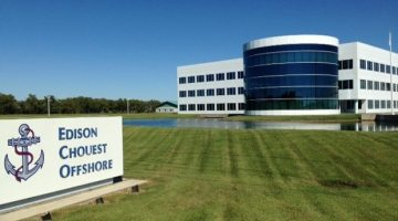 Edison Chouest Offshore's TopShip Shipyard to Create 1,000 Jobs in Gulfport, Mississippi