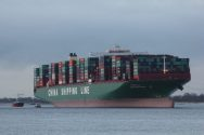 Ultra Large Containerships: How Big is Too Big?