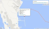 Four Tankers Headed to European Destinations with Iranian Crude