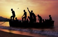 New Film 'Fire at Sea' shows horror of refugee crossings