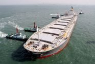 Dry Bulk Shipping Facing Slow Recovery, Dreyfus Says
