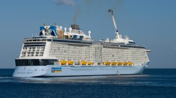Anthem of the Seas — Is She Seaworthy?