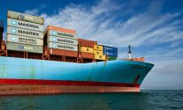 Maersk Line Consolidates South America Operations