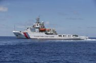 Malaysia: 100 Chinese Boats in Malaysian Waters in South China Sea