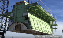 WATCH: LNG-Powered Engine Placed On Crowley ConRo
