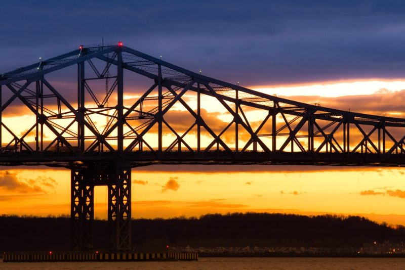 Tappan Zee Bridge. File photo: Shutterstock/Enfi