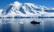 Antarctica Gets Hot for Another Reason: Cruise Tourism